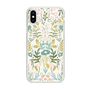 Rifle Paper Co. Case Apple iPhone XS Max Tapestry